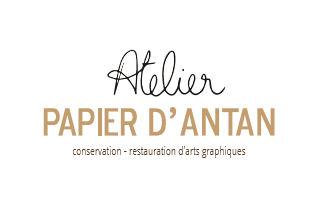 Atelier Papier d'Antan